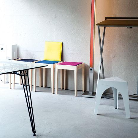 Mobel Atelier Dablunschi Im Viadukt Zurich